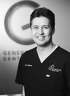 Jeremy Anderson, DDS