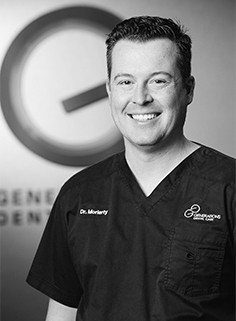 Christopher Moriarty, DDS