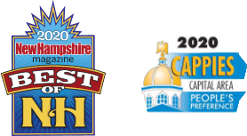 Best of NH and 2020 Peoples Preference award logos
