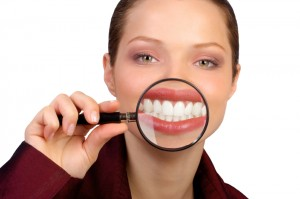 cosmetic dentistry can give you a white bright smile